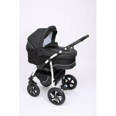 Carucior 2 in 1 Q9 Color 2 Baby-Merc - Carucior copii 2 in 1