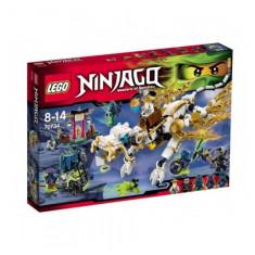 Dragonul maestrului Wu 70734 NinjaGo LEGO - LEGO Ninjago