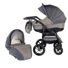 Carucior 2 in 1 Zippy Z2 Baby-Merc - Carucior copii 2 in 1