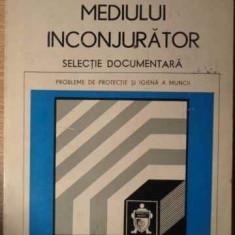 Poluarea Mediului Inconjurator. Probleme De Protectie Si Igie - Sergiu Marcus, 386207 - Carti Agronomie