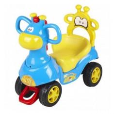 Masinuta Giraffe Yellow Green Chipolino - Vehicul