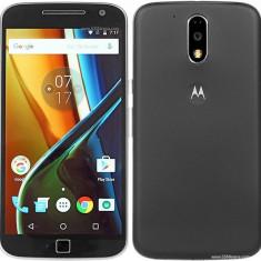 Geam Motorola Moto G4 Tempered Glass - Folie de protectie Motorola, Lucioasa