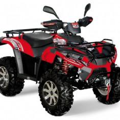 Linhai 400 DragonFly S 2x4 '16 - ATV
