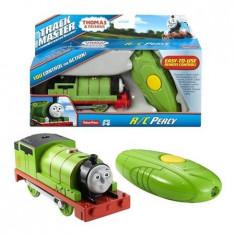 Tm Rc Percy Cjx81-Cjx83 - Trenulet Mattel