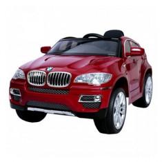 Masinuta electrica BMW X6 Red Chipolino - Masinuta electrica copii