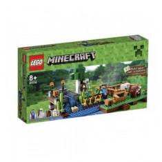 Ferma 21114 Minecraft LEGO - LEGO Minecraft