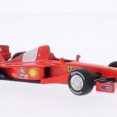 Macheta Ferrari F1 - 2000 scara 1:43 - Macheta auto