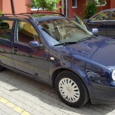 VW Golf 4 1.9 TDI Automat HighLine Automat, Full INMATRICULAT stare foarte buna., An Fabricatie: 2000, Motorina/Diesel, 321000 km, 1896 cmc