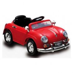 Masinuta Speedstar Rosu Biemme - Masinuta electrica copii