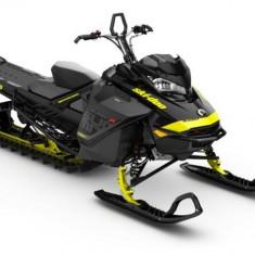 Ski-Doo Summit X 165 850 E-TEC Black '17
