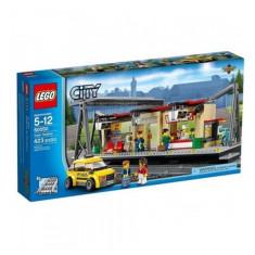 Gara 60050 City LEGO - LEGO City