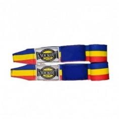 Bandaje Box Tricolor
