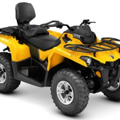 Can-Am Outlander L MAX 570 DPS - ATV