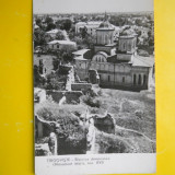 HOPCT 4311 TARGOVISTE BISERICA DOMNEASCA IN 1962-JUD DAMBOVITA -RPR -NECIRCULATA