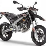 Aprilia SX 50 - Motocicleta Aprilia
