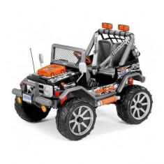 ATV electric 12V Gaucho Rock Peg Perego - Masinuta electrica copii
