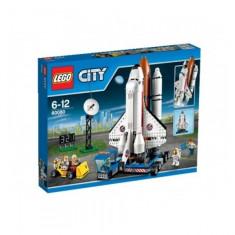 Port spatial 60080 City LEGO - LEGO City