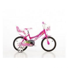 Bicicleta seria 26 16 inch Dino Bikes