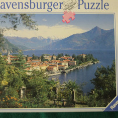 Ravensburger PUZZLE, 1000 piese, ca.70x50 cm No.157365 Made in Germany, Carton, 2D (plan)