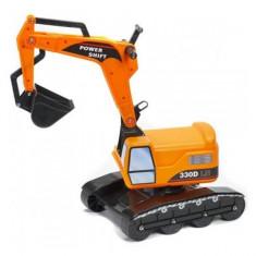 Excavator rotativ Falk - Vehicul