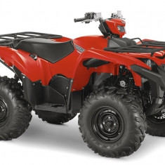Yamaha Grizzly 700 EPS - ATV