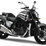 Yamaha VMAX '16 - Motocicleta Yamaha
