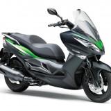 Kawasaki J300 Special Edition '16