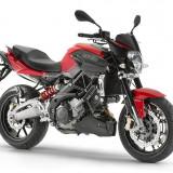 Aprilia 750 Shiver ABS - Motocicleta Aprilia
