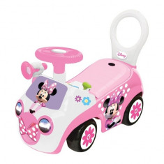 Ride on interactiv Minnie Mouse Kiddieland - Vehicul