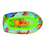 Barca gonflabila pentru copii Intex 58394 - Winnie the Pooh - Barca pneumatice
