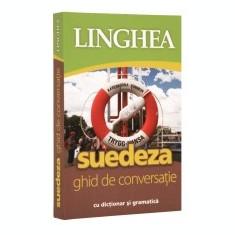 Ghid de conversatie roman-suedez - Curs Limba Engleza