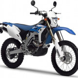 Yamaha WR450F '15 - Motocicleta Yamaha