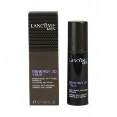 Lancome - HOMME RENERGIE 3D yeux 15 ml - Parfum barbati Lancome, 20 ml