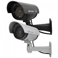 Camera pentru supraveghere falsa Dummy CCTV