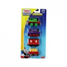 Set Thomas Thomas Percy Mail Delivery Dgb79-Dgb81 - Trenulet Mattel
