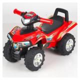 Masinuta ATV Red Chipolino