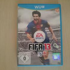 Joc original Wii U - FIFA 13 - Jocuri WII U