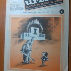 Revista urzica iunie 1979