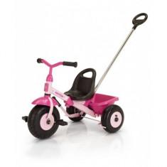 Tricicleta Happytrike Air Starlet Kettler - Tricicleta copii Kettler, Portocaliu