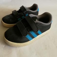 Adidasi copii unisex Adidas Neo mar.25, Culoare: Negru