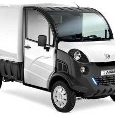 Aixam Pro D-Truck 400 Van