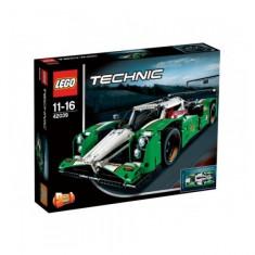 Masina pentru curse de 24 ore 42039 Technic LEGO - LEGO Technic