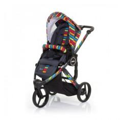 Carucior sport Cobra Plus Rainbow ABC Design - Carucior copii Sport ABC Design, Verde