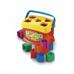 Fp Baby First Blocks K7167 Mattel