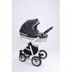 Carucior 2 in 1 Neo Style Color 1 Baby-Merc - Carucior copii 2 in 1