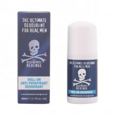 The Bluebeards Revenge - BODY deo roll-on anti-perspirant 50 ml
