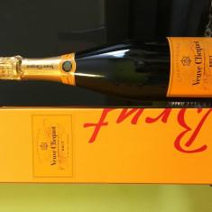 Champagne Veuve Clicquot - Sampanie