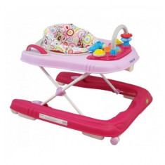 Premergator multifunctional Dakota Roz Baby Mix, 0-6 luni