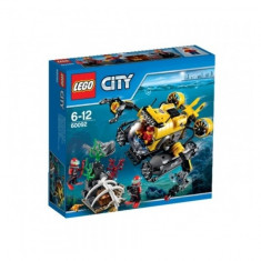 Submarin 60092 City LEGO - LEGO City