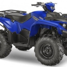 Yamaha Kodiak 700 - ATV